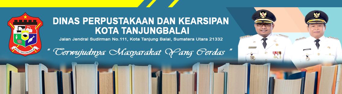 Dinas Perpustakaan dan Kearsipan Kota Tanjungbalai